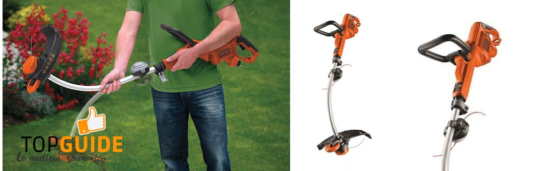Black + Decker GL9035